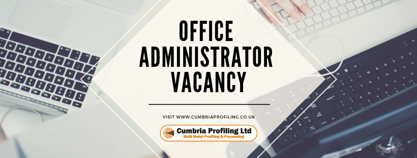 CPL office administrator