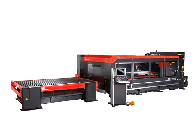 Laser Cutting - NEW Service!